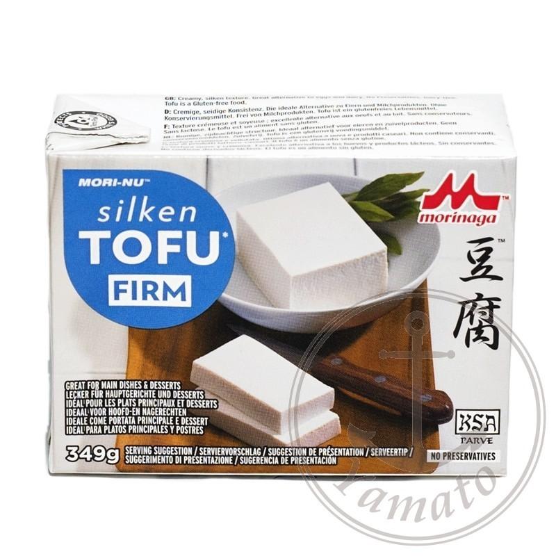 Produs de soia Tofu Mori-Nu