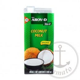 Lapte de cocos Aroy-D