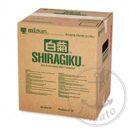 Oțet de orez Mizkan Shiragiku