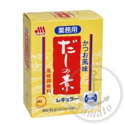 Сondimente pentru supa Hondashi Dashinomoto