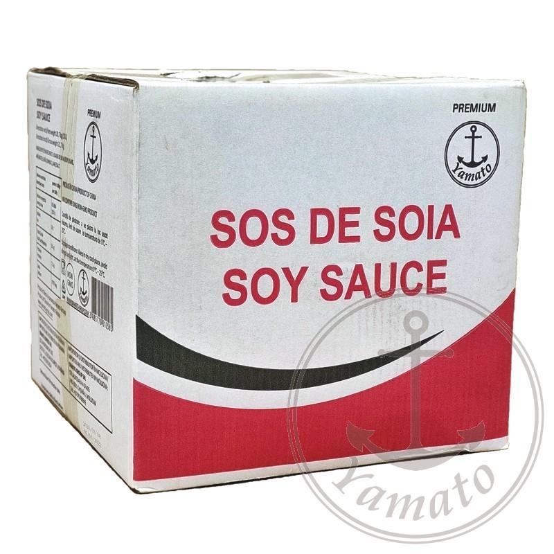 Sos de soia Yamato Premium
