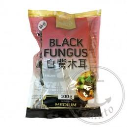 Ciuperci Fungus Black