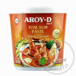 Pasta Tom Yum Aroy-D