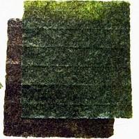 Alge marine uscate