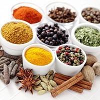 Condimente și adaosuri